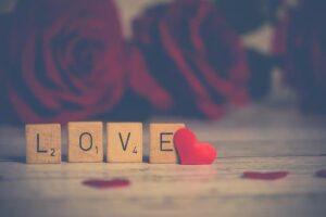 اسئلة تحليل شخصية عن الحب